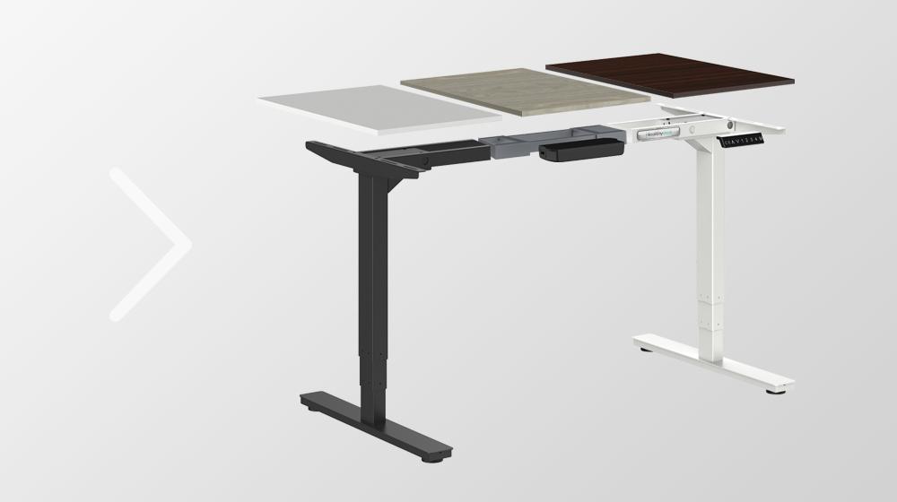 Сглобете Вашето ергономично бюро